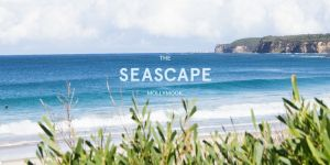 Mollymook Seascape Motel  Apartments - Northern Rivers Accommodation