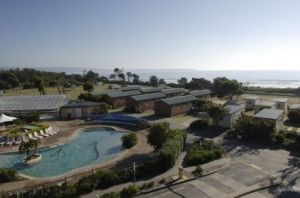 Discovery Holiday Parks - Pambula Beach - Northern Rivers Accommodation