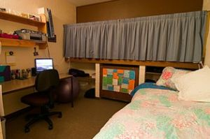 Burgmann College - Northern Rivers Accommodation