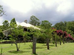 Guesthouse Mulla Villa - Northern Rivers Accommodation