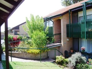 Southern Cross Nordby Village - Northern Rivers Accommodation