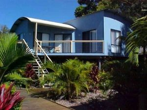 Soldiers Point Holiday Park - Northern Rivers Accommodation