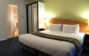Waldorf Apartment Hotel - Northern Rivers Accommodation