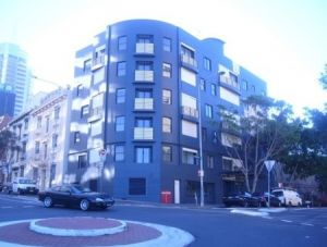 Annam Apartments Potts Point - Northern Rivers Accommodation