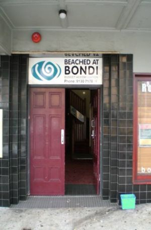 Beached At Bondi - Northern Rivers Accommodation