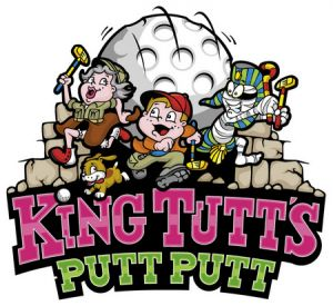 King Tutts Putt Putt - Northern Rivers Accommodation