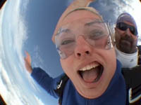 Simply Skydive - Northern Rivers Accommodation