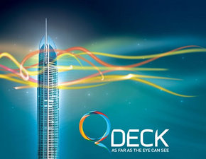 QDeck - Northern Rivers Accommodation
