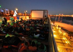 Openair Cinemas - Northern Rivers Accommodation