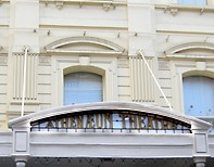 Athenaeum Theatre - Northern Rivers Accommodation