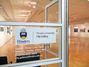 Flinders University City Gallery - Northern Rivers Accommodation