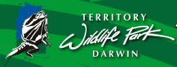Territory Wildlife Park - Northern Rivers Accommodation
