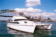 Prestige Harbour Cruises - Northern Rivers Accommodation