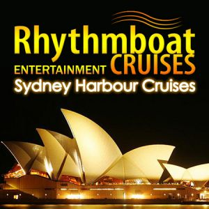 Rhythmboat  Cruise Sydney Harbour - Northern Rivers Accommodation