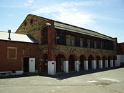 Adelaide Gaol - Northern Rivers Accommodation
