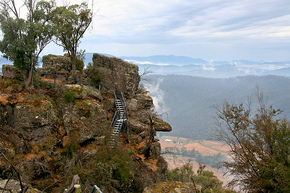 Power's Lookout - Northern Rivers Accommodation