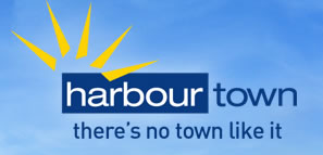 Harbour Town Adelaide - Northern Rivers Accommodation