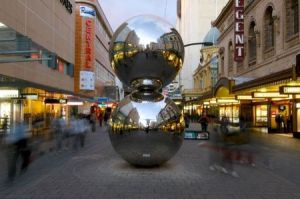 Rundle Mall - Northern Rivers Accommodation