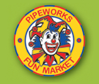 Pipeworks Fun Market - Northern Rivers Accommodation