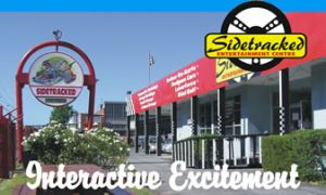 Sidetracked Entertainment Centre - Northern Rivers Accommodation