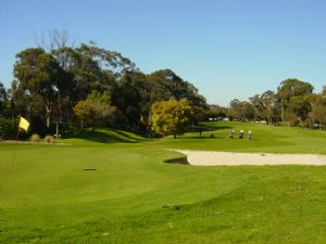Spring Park Golf - Northern Rivers Accommodation