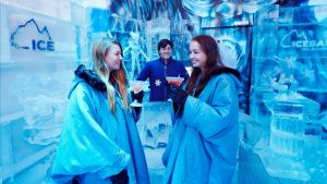 Icebar Melbourne - Northern Rivers Accommodation