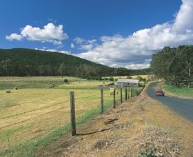 Donnybrook Balingup Scenic Drives - Northern Rivers Accommodation
