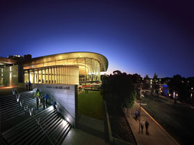 Adelaide Convention Centre - Northern Rivers Accommodation