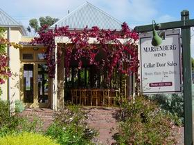 The Marienberg Centre and Limeburner's Restaurant - Northern Rivers Accommodation