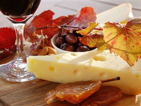 McLaren Vale Cheese and Wine Trail - Northern Rivers Accommodation