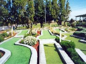West Beach Mini Golf - Northern Rivers Accommodation