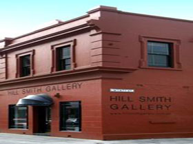 Hill Smith Gallery - Northern Rivers Accommodation