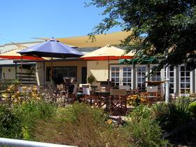 The Cheese Factory Meningie's Museum Restaurant - Northern Rivers Accommodation