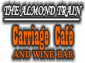 Carriage Cafe - Northern Rivers Accommodation