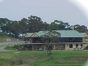 Fleurieu Golf Course - Northern Rivers Accommodation
