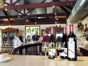 d'Arenberg Vineyard And Winery - Northern Rivers Accommodation