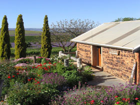 Coriole Vineyards - Northern Rivers Accommodation