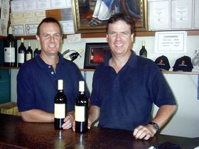 Redman Winery - Northern Rivers Accommodation