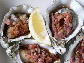 The Oyster Farm Shop - Northern Rivers Accommodation