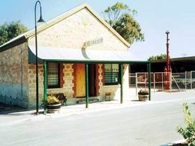 Edithburgh Museum - Northern Rivers Accommodation