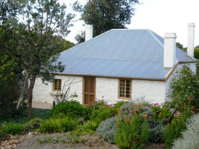 dingley dell cottage - Northern Rivers Accommodation