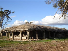 Clayton Farm Heritage Museum - Northern Rivers Accommodation