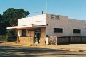 Whyalla Art Group Incorporated - Northern Rivers Accommodation