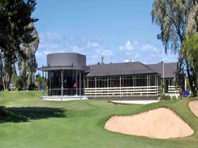 West Lakes Golf Club - Northern Rivers Accommodation