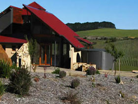 Parri Estate Mount Compass Cellar Door - Northern Rivers Accommodation