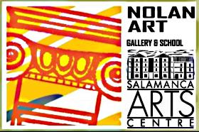 Nolan Art Gallery and School - Northern Rivers Accommodation