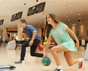 AMF Belconnen Ten Pin Bowling Centre - Northern Rivers Accommodation