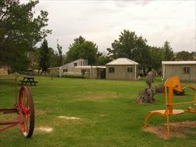 Strathnairn Homestead - Northern Rivers Accommodation