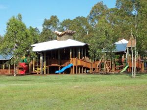 Kidspace - Northern Rivers Accommodation
