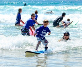 Coolum Surfing School - Northern Rivers Accommodation